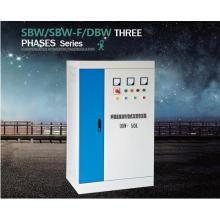 Высококачественный однофазный электрический стабилизатор напряжения серии DBW