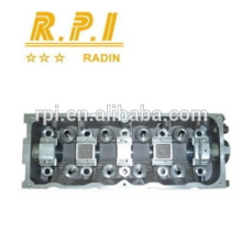 B3 engine cylinder head for KIA PRIDE AVELLA 8V 1.3L 1991 OE NO. B31510100 GKK150-10100D