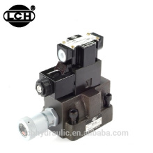 machine rotary proportional overflow flow valves spare parts