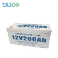 12.8v 200Ah Electric Forklift battery Lithium traction battery