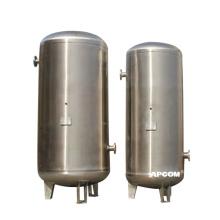 air gas receiver tank vertical air cooler tank air tank carbon fiber