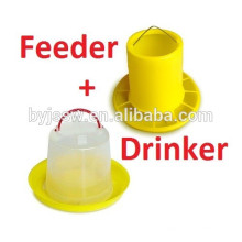 Automatic Chicken Feeders And Drinkers For Poultry House