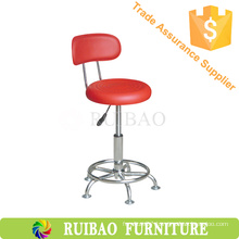 Wholesale Low Price Easy Moving Dentist Chair Swivel Chairs Hospital
