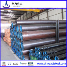 Hot Rolled Carbon Seamless Steel Pipe (19-273MM)