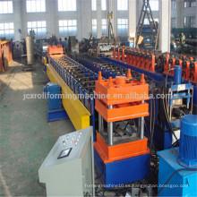 Fabricante de la barrera de la barrera que hace la máquina