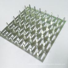Ganchos de vigas de alumínio personalizado OEM