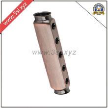 Distributeur de distribution d'eau en acier inoxydable dans le séparateur d'eau de chauffage par le sol (YZF-L149)