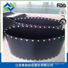 Seamless PTFE Coated Fiberglass Fusing Machine Belt