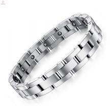 Wholesale chevron fitness bracelet, cheap handmade fashion bracelets