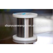 Ni201 Ni200 wire cutting nickel wire