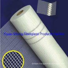 Alkali-Resistant Fiberglass Net for Eifs 4X5mm, 160G/M2