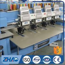 Máquina industrial de bordados de bordados
