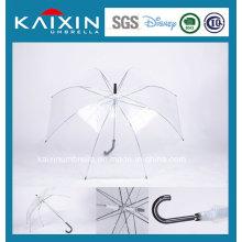 Популярная реклама Прозрачный По Зонтик