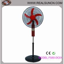 20inch Solar DC Fan com lâmina de ABS