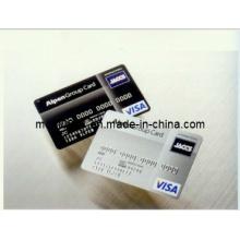 Plastic Menbership Card (KS-PC13250)