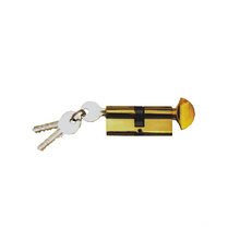 High Security Brasss Cylinder Lock