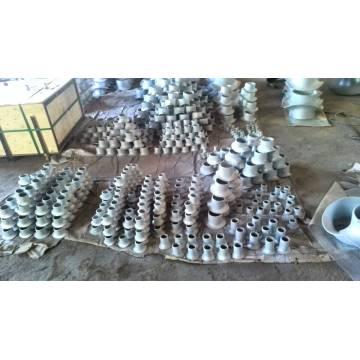 Rosca NPT (F / M) de acero