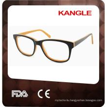 Fashion Candy Orange Color Eyewear Wholesale