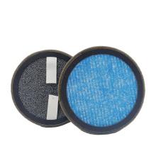 Custom Air purifier Mini pleat H11 H12 H14 true hepa 13 filter