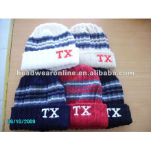 fashion winter hats ,knitted caps ,beanie hats