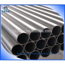 Tubos de precisão de aço sem costura DIN 2391 e tubos