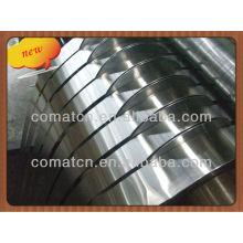Schlitz kaltgewalztes CRNGO nicht kornorientiertes Silizium-Stahl für EI Laminierung