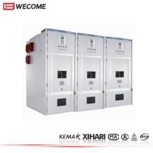 KYN28 Metal Clad Withdrawable 10 kV MV Switchgear For Circuit Breaker
