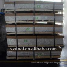 Aleación de aluminio 8011