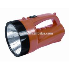 Ручной фонарь LED поиск,ВД-3390 Приключения Охота свет большой свет факела