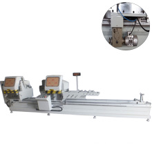 LJZ2-CNC-500X4200 CNC Aluminum Window Mitre Cutting Saw Machine