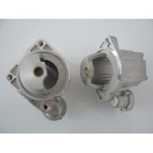 Auto-Generator Starter Aluminium-Platte