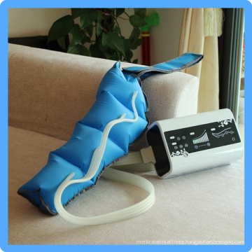 Lymphatic drainage foot therapy machine