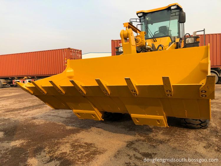 wheel loader (15)