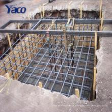 Malha de arame de reforço de concreto de mercado on-line chinês (preço de fábrica)