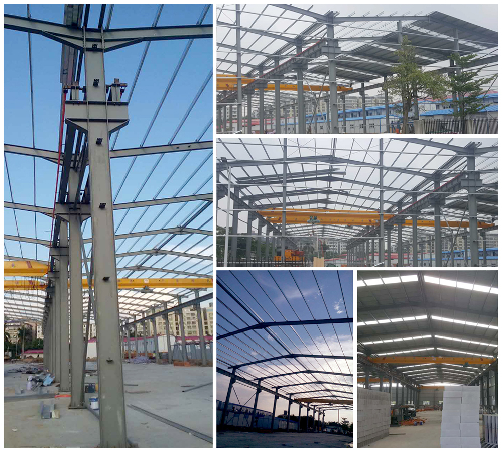 Guangzhou Steel Structure
