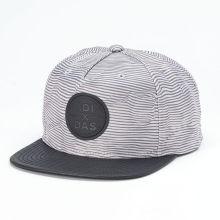 Patch-Stickerei 5 Panels Snapback Hat