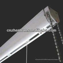 Römische Blindzubehör, Vorhangschiene, Vorhangentwurf neues Modell, Vorhangzusatz, römische Blindkomponente, römische Schattenteile