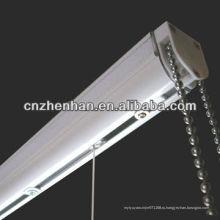 Аксессуар для римской шторы, дорожка для занавеса, новая модель занавеса, аксессуар для штор, римская штора, части римского оттенка