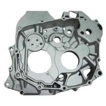 Fundição em alumínio Auto Inner Protected Shell