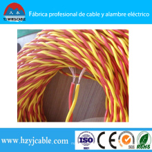 Rvs Twisted Cable Cable Flexible