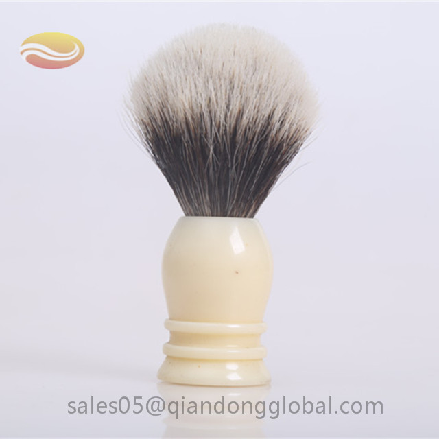 2 Band Badger Hair Shaving Brush