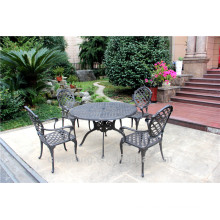 All Weather Patio moulded garden furniture
