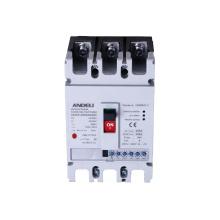 ANDELI AM1E-250/3300 100 125 140 160 180 200 225 250 amp 160 amp mccb braker circuit breaker yueqing