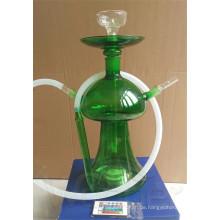Großhandel Shisha Tabak Glas Material