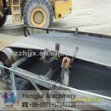 belt conveyor and mobile conveyor