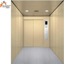 Power Coated Elevator For Warehouse and Factory