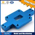 Custom fabrication service precision cnc machining Mechanical Parts