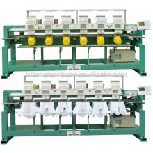 Máquina de bordar 3d
