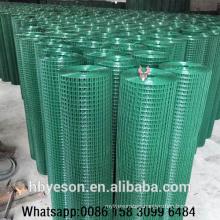 Anping manufacturer best quality decorative garden fencing 8 gauge welded wire mesh