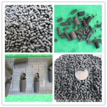 Coal sewage treatment, air purification column activated carbon